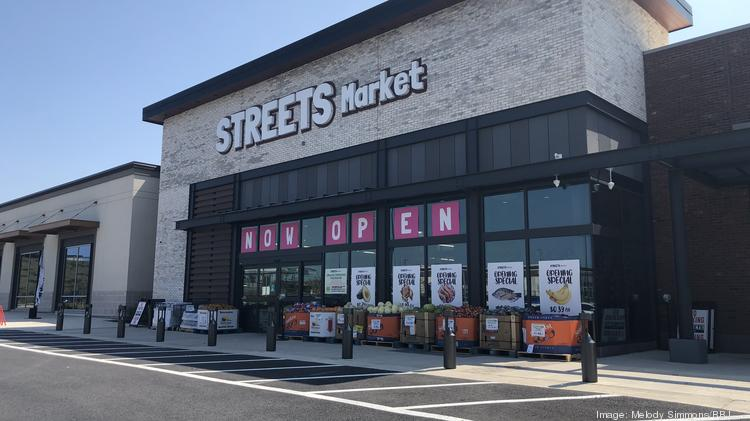 Streets Market opens its doors at Yard 56 in Greektown