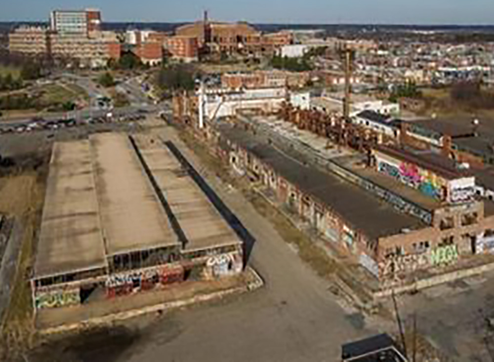 Prudential Financial makes 'sizable' opportunity zone investment in East Baltimore project
